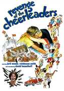 Revenge Of The Cheerleaders , Jerii Woods
