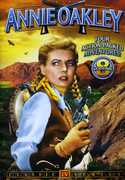 Annie Oakley: Volume 8 , Myron Healey