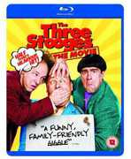 Three Stooges (2012) [Import]