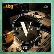 Ftg Presents The Vaults Vol 2 /  Various , Various Artists