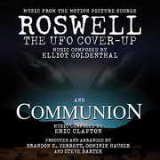 Roswell: The UFO Cover-Up /  Communion (Music From the Motion Picture Scores)