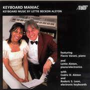 Keyboard Maniac