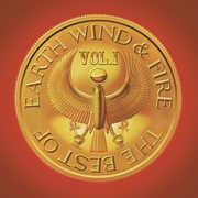EARTH, WIND & FIRE  Greatest Hits, Vol. 1 (1978) , Earth Wind & Fire