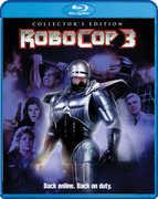RoboCop 3 (Collector's Edition) , Nancy Allen