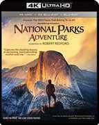 National Parks Adventure , Robert Redford