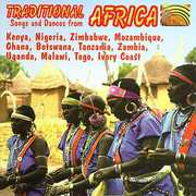 Traditional Songs & Dances Fro