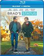Brad's Status , Ben Stiller