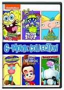 Nickelodeon: 6-Movie Collection