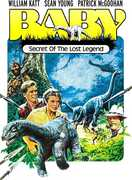 Baby: Secret Of The Lost Legend , William Katt