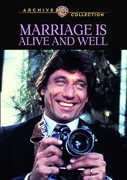 Marriage Is Alive and Well , Jack Albertson