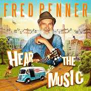 Hear The Music , Fred Penner