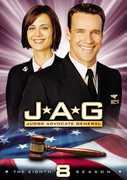 JAG: The Eighth Season , Patrick Laborteaux