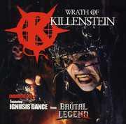 Wrath of Killenstein