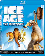 Ice Age: The Meltdown , Ray Romano