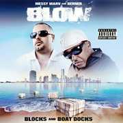 Blow: Blocks and Boat Docks [Explicit Content]