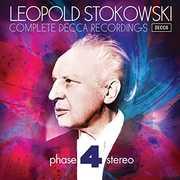 Complete Phase 4 Recordings , Leopold Stokowski