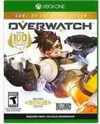 Overwatch - Game of the Year Edition for Xbox One