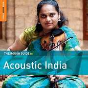 Rough Guide To Acoustic India /  Various Artists , Various Artists