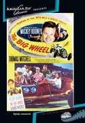 Big Wheel , Michael O'Shea