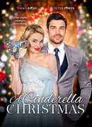 Cinderella Christmas , Sarah Stouffer