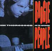 Boogie People [Import]