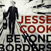 Beyond Borders , Jesse Cook