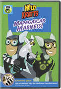Wild Kratts: Madagascar Madness
