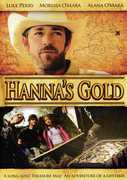 Hanna's Gold , Luke Perry