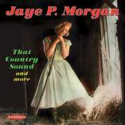 That Country Sound And More , Jaye P. Morgan