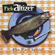 Blue Plate Special