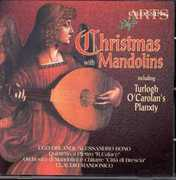 Mandolin Orchestra & Mandolin Quintet /  Various