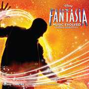 Fantasia Music Evolved (Original Soundtrack)