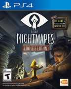 Little Nightmares - Complete Edition for PlayStation 4
