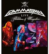 Live: Skeletons & Majesties [Import] , Gamma Ray
