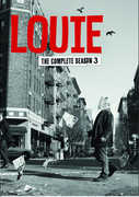Louie: The Complete Season 3 , Louis C.K.