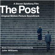 The Post (Original Soundtrack) , John Williams