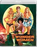 Wonder Women , Nancy Kwan