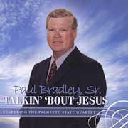 Talkin' 'Bout Jesus