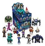 FUNKO MYSTERY MINI: Trollhunters Blindbox (One Figure Per Purchase)