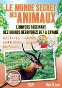 Les Grands Herbivores de la Savanne [Import]