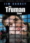 The Truman Show , Jim Carrey