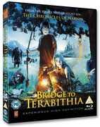 Bridge to Terabithia [Import] , AnnaSophia Robb