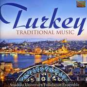 Turkey Traditional Music