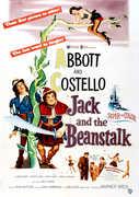 Jack and the Beanstalk , Bud Abbott