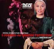 Il Sorriso Del Grande Tentat (Original Soundtrack) [Import]