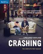 Crashing: The Complete First Season