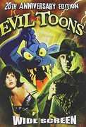 Evil Toons: 20th Anniversary Edition , David Carradine