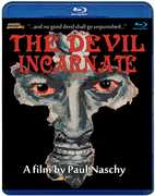 The Devil Incarnate (aka El Caminante) , Paul Naschy