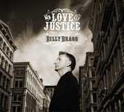 Mr Love & Justice