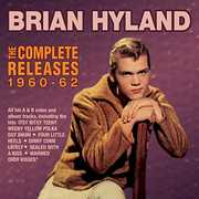 Complete Releases 1960-62